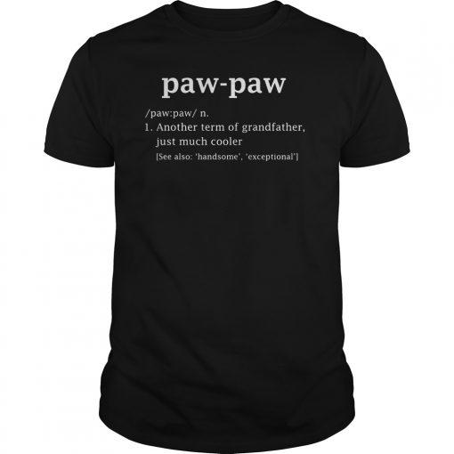 paw-paw-definition-shirt