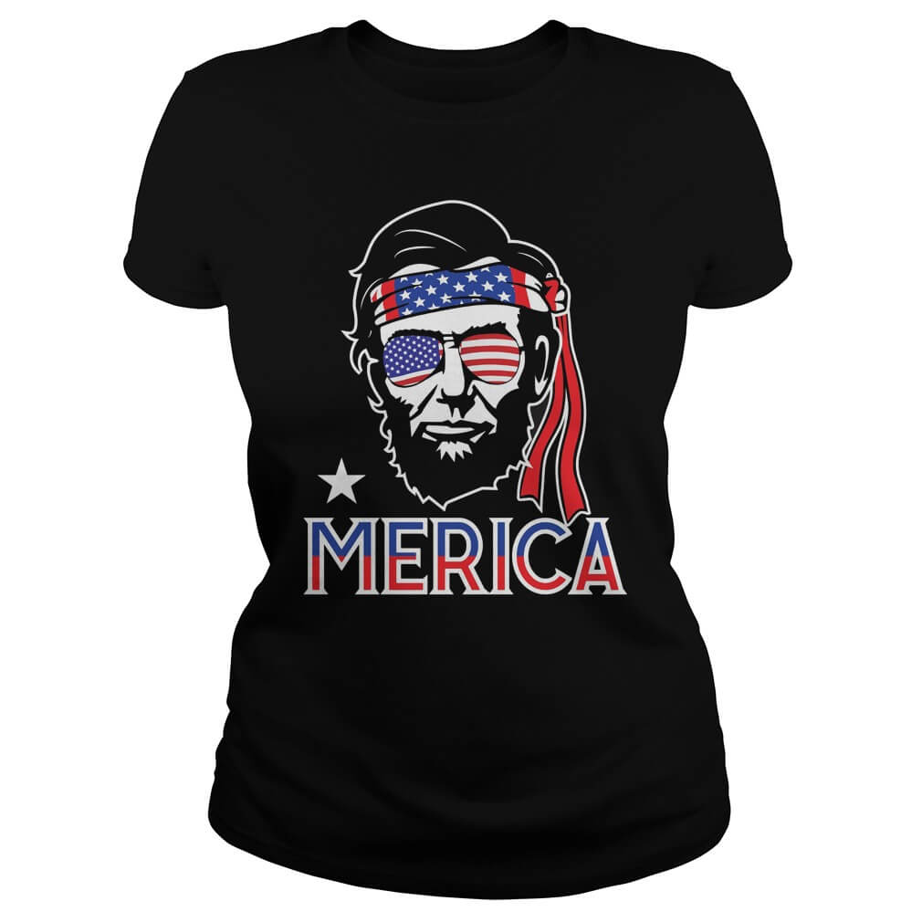 abe-lincoln-4th-july-hip-american-ladies-shirt