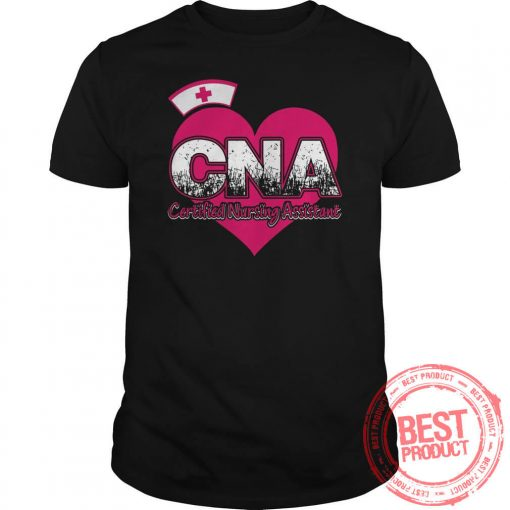 cna-certified-nursing-assistant-shirt