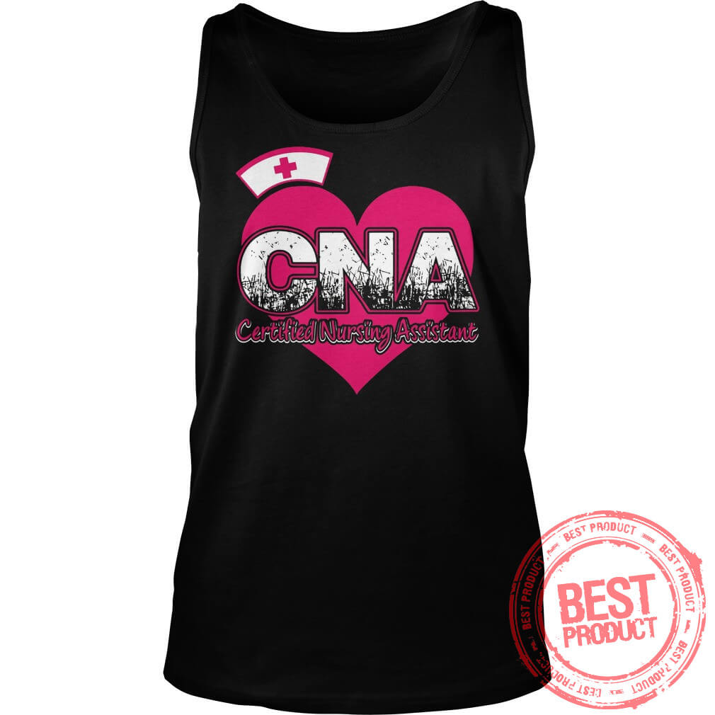 cna-certified-nursing-assistant-tank-top