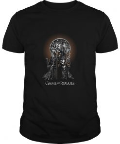 Game Thrones Rogue Prince Shirt