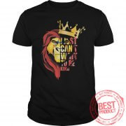 just-cant-wait-king-shirt