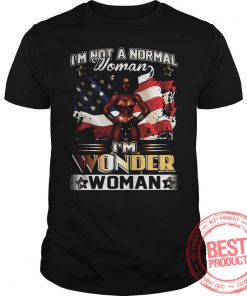 not-normal-woman-im-wonder-woman-shirt