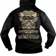 Airforce Veterans,us Army Veteran Hoodie