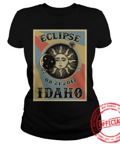 Totality Solar Eclipse 2017 In Idaho Ladies