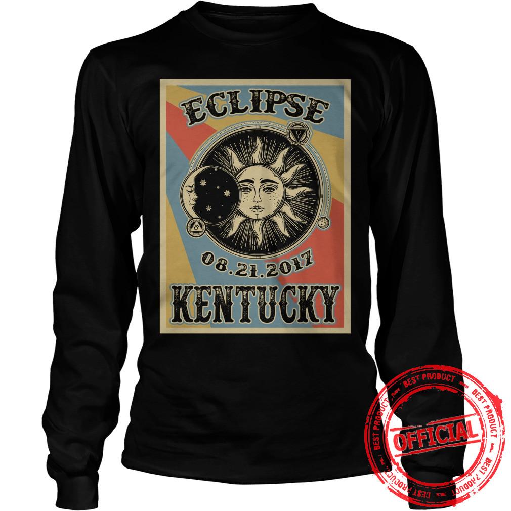 Totality Solar Eclipse 2017 In Kentucky Longslee Ve
