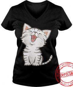 American Shorthair Cat Shirt