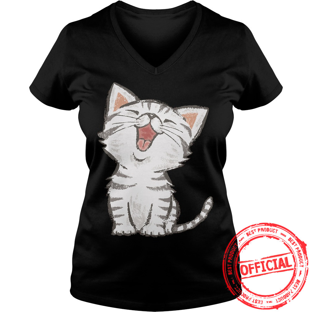 American Shorthair Cat Shirt
