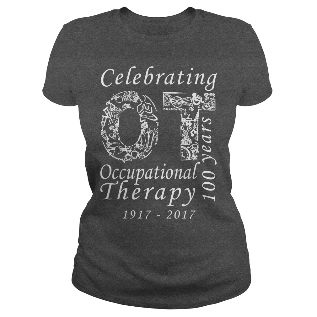 Celebrating Ot Ladies