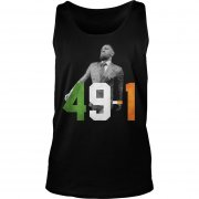 Conor Mcgregor 49 1 Shirt