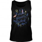 Future Hogwarts Student Shirt