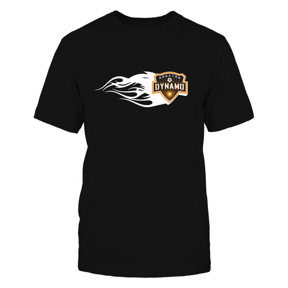 Houston Dynamo Fire Shirt