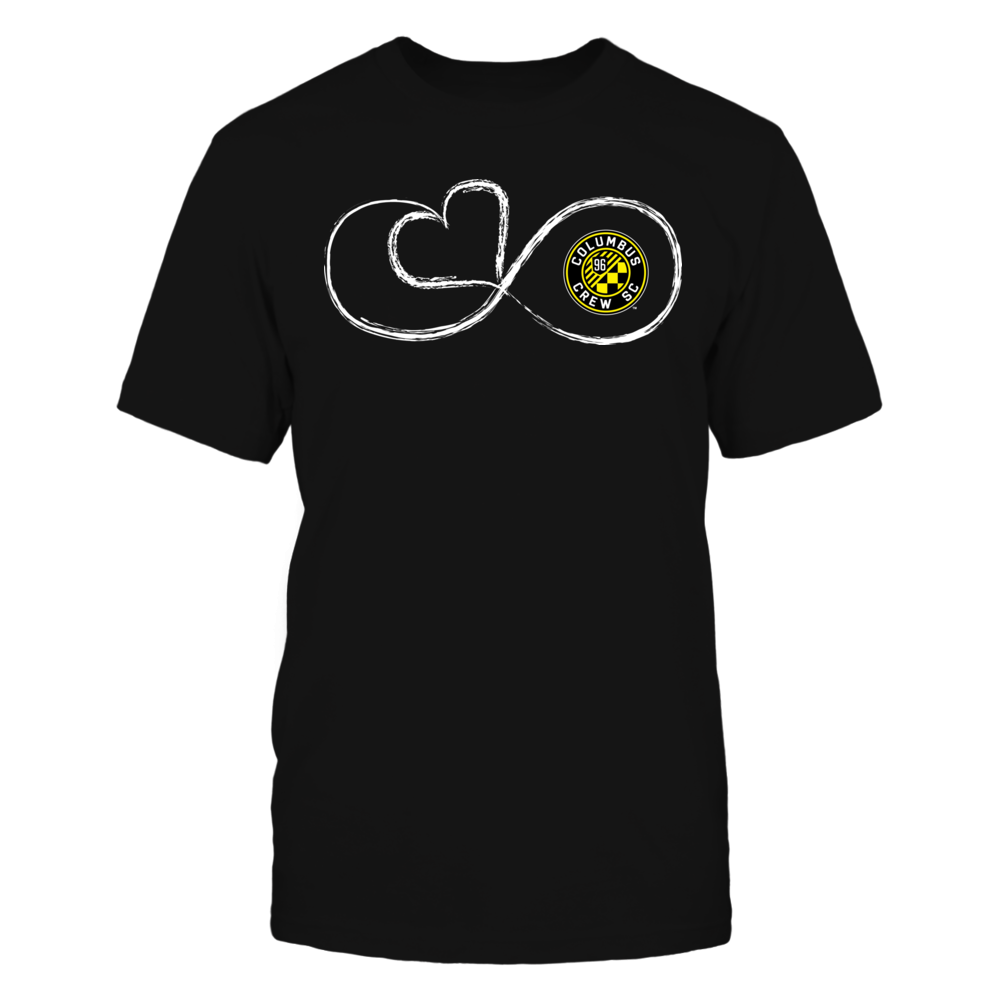 Infinite Heart Columbus Shirt
