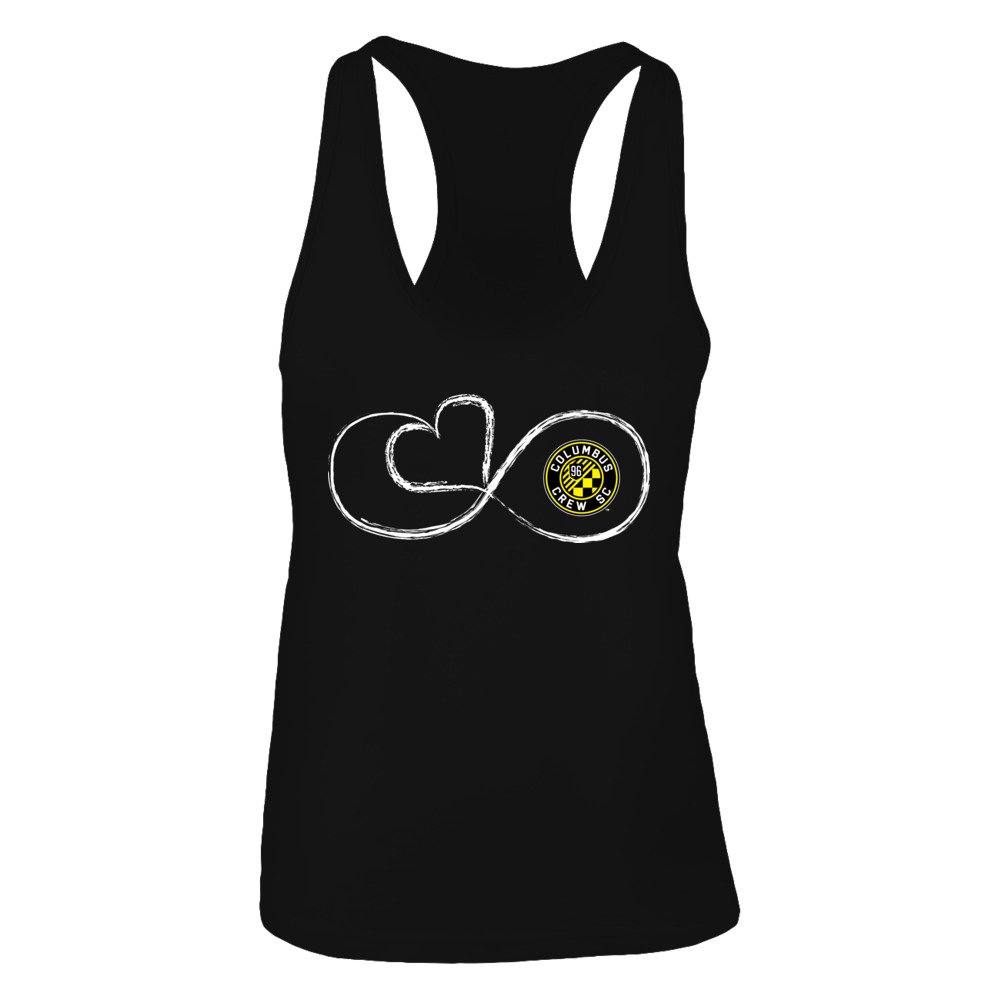 Infinite Heart Columbus Tank Top