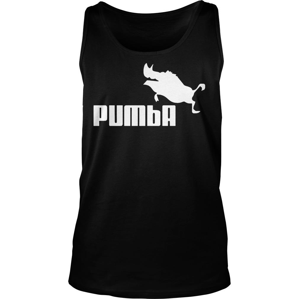 Pumba Tank Top