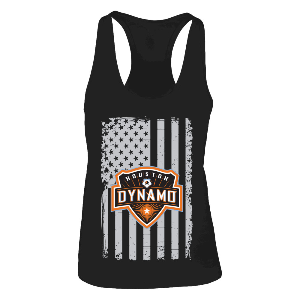 Show Pride Houston Dynamo Tank Top