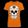 Sugar Skull Houston Dynamo Shirt