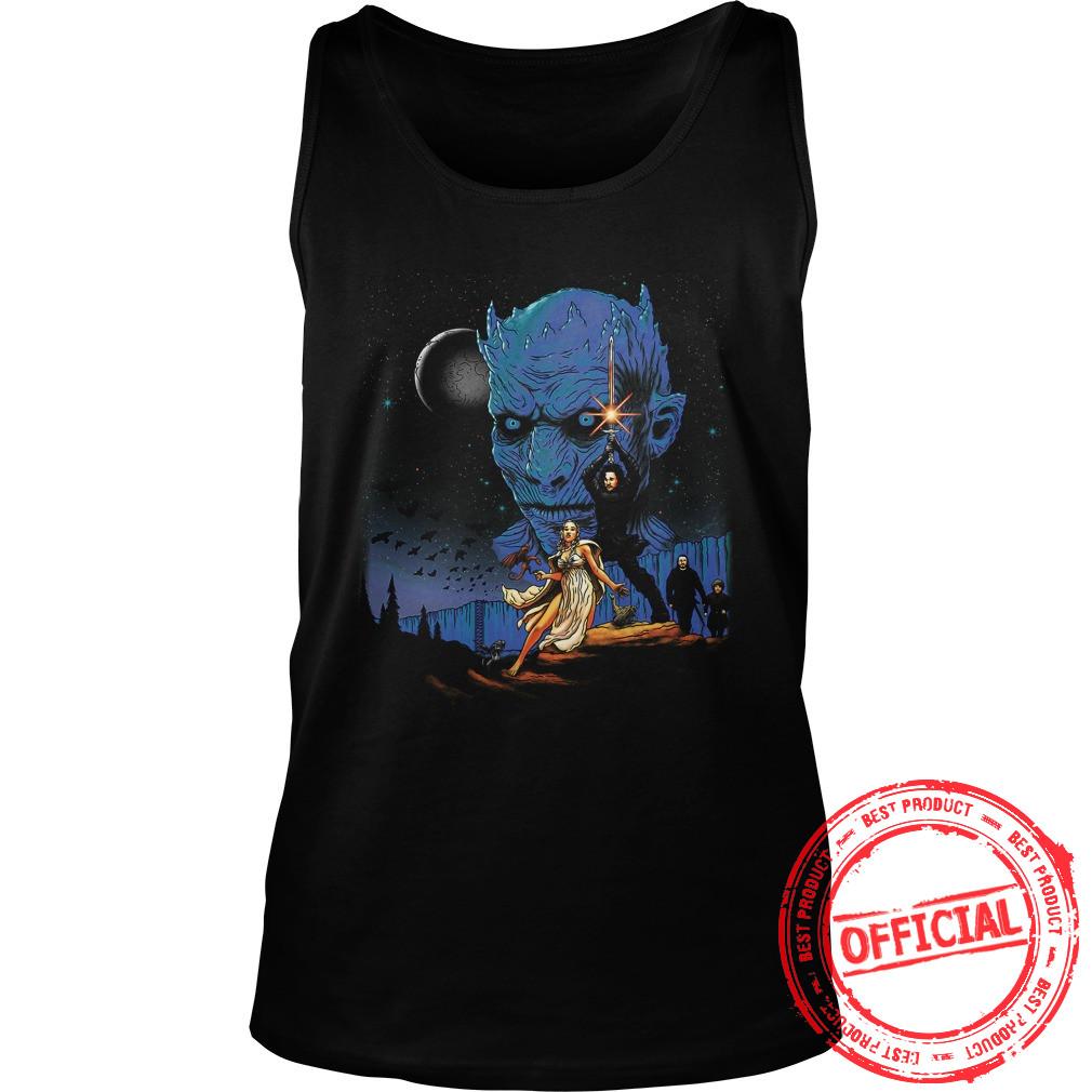 Throne Wars Shirt