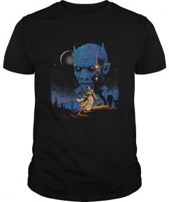 White Walkers Game Thrones Shirt