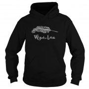 Wingardium Leviosa Harry Potter Shirt