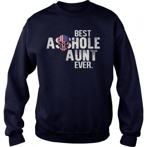 Best Asshole Aunt Ever Sweater
