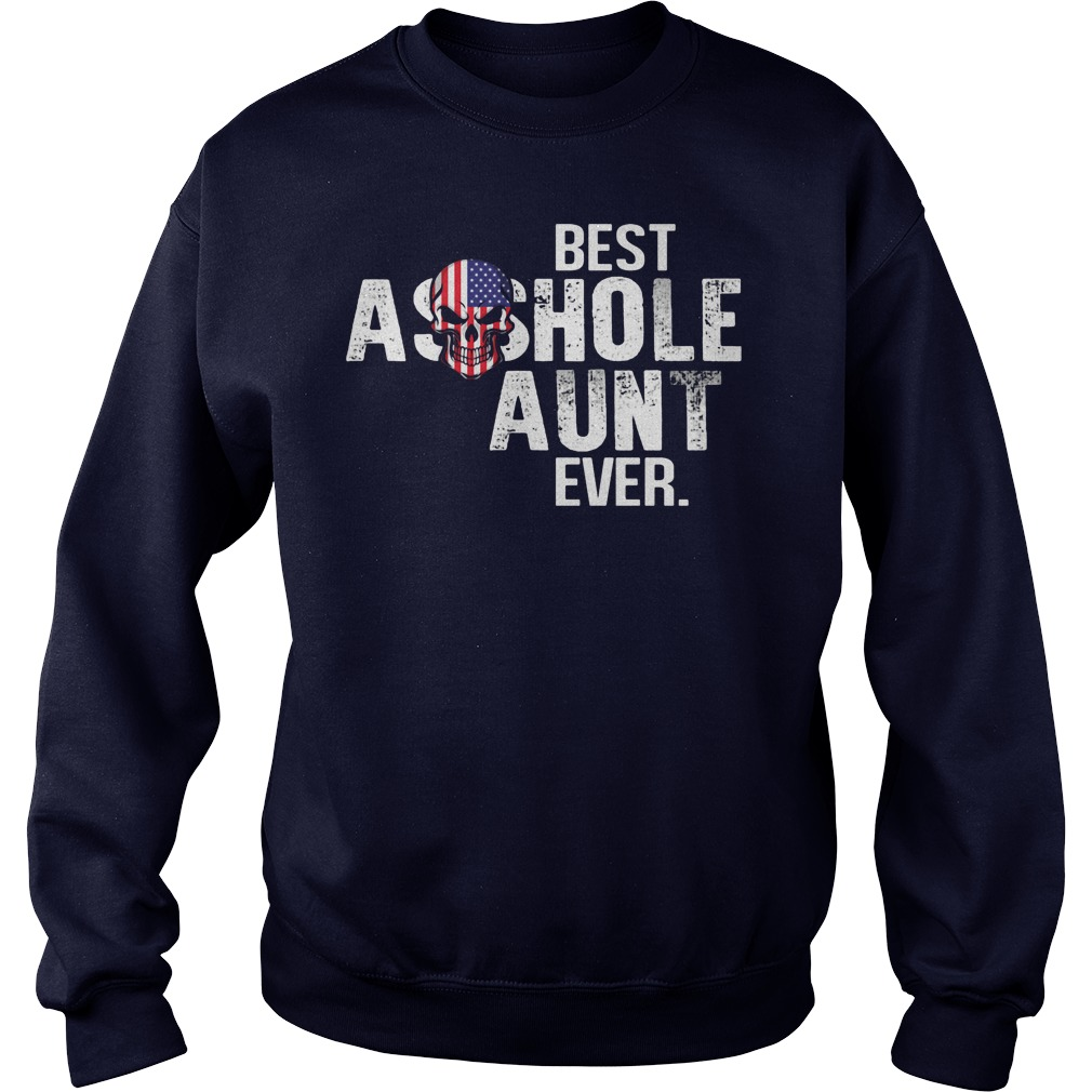 Best Asshole Aunt Ever Sweater