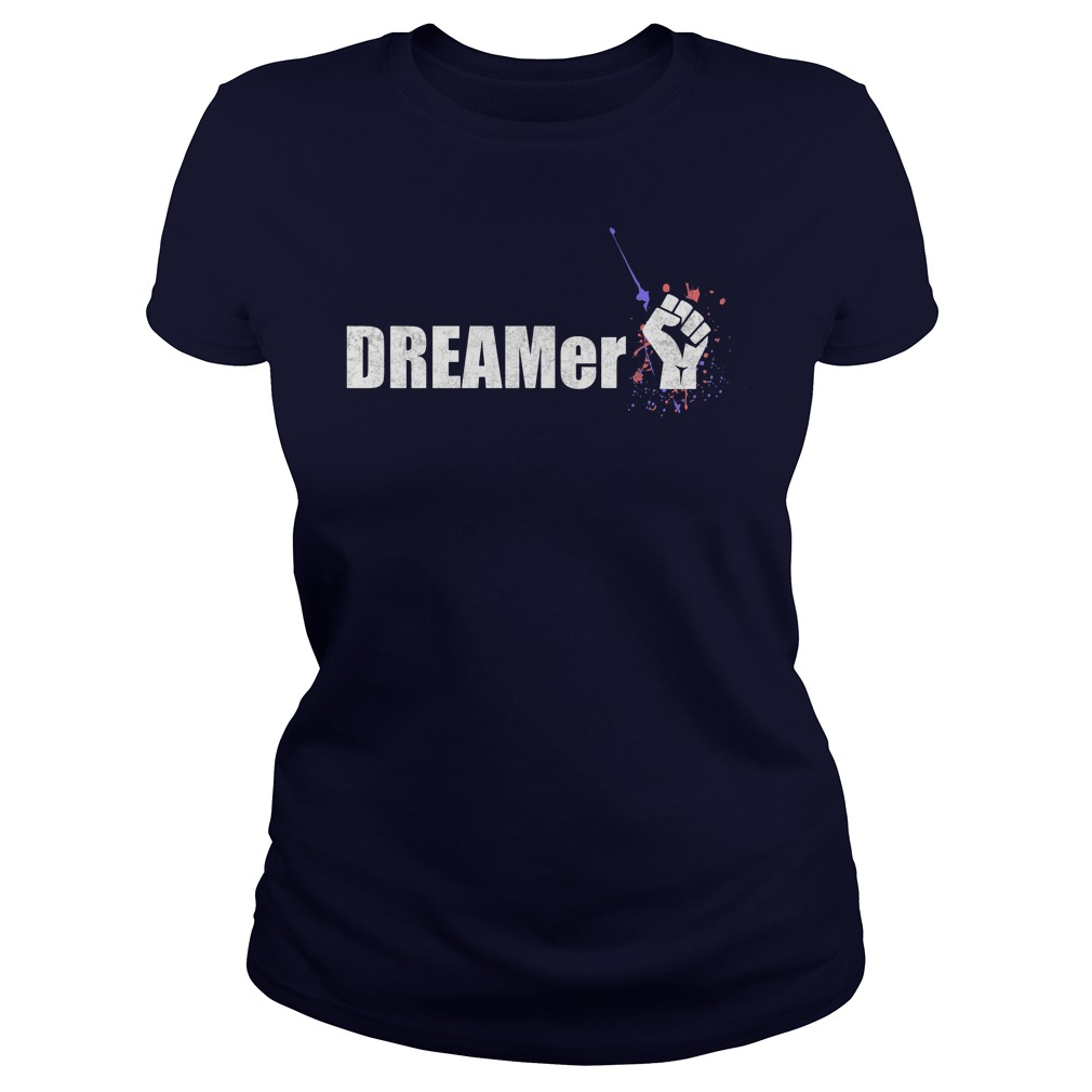 Dreamer Immigrant Ladies