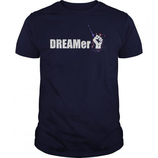 Dreamer Immigrant Shirt