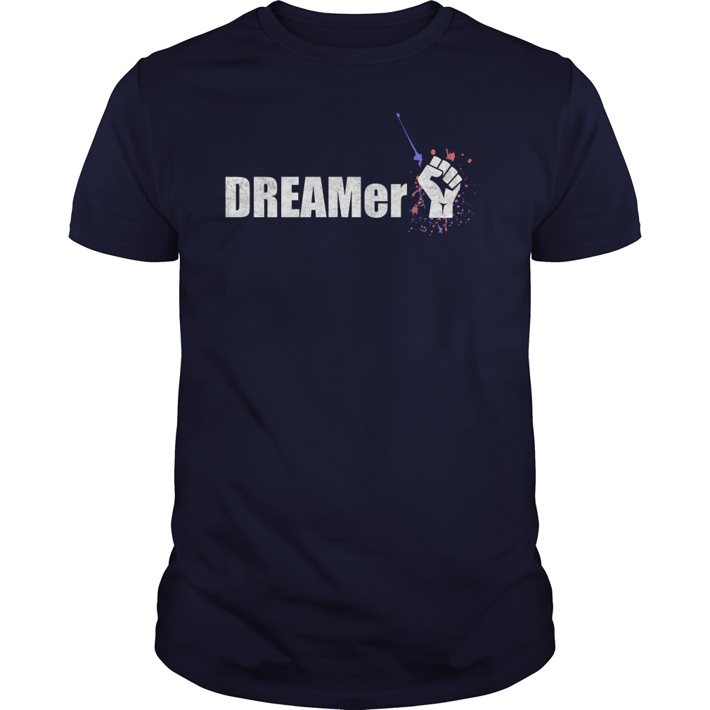 Dreamer Immigrant Shirt
