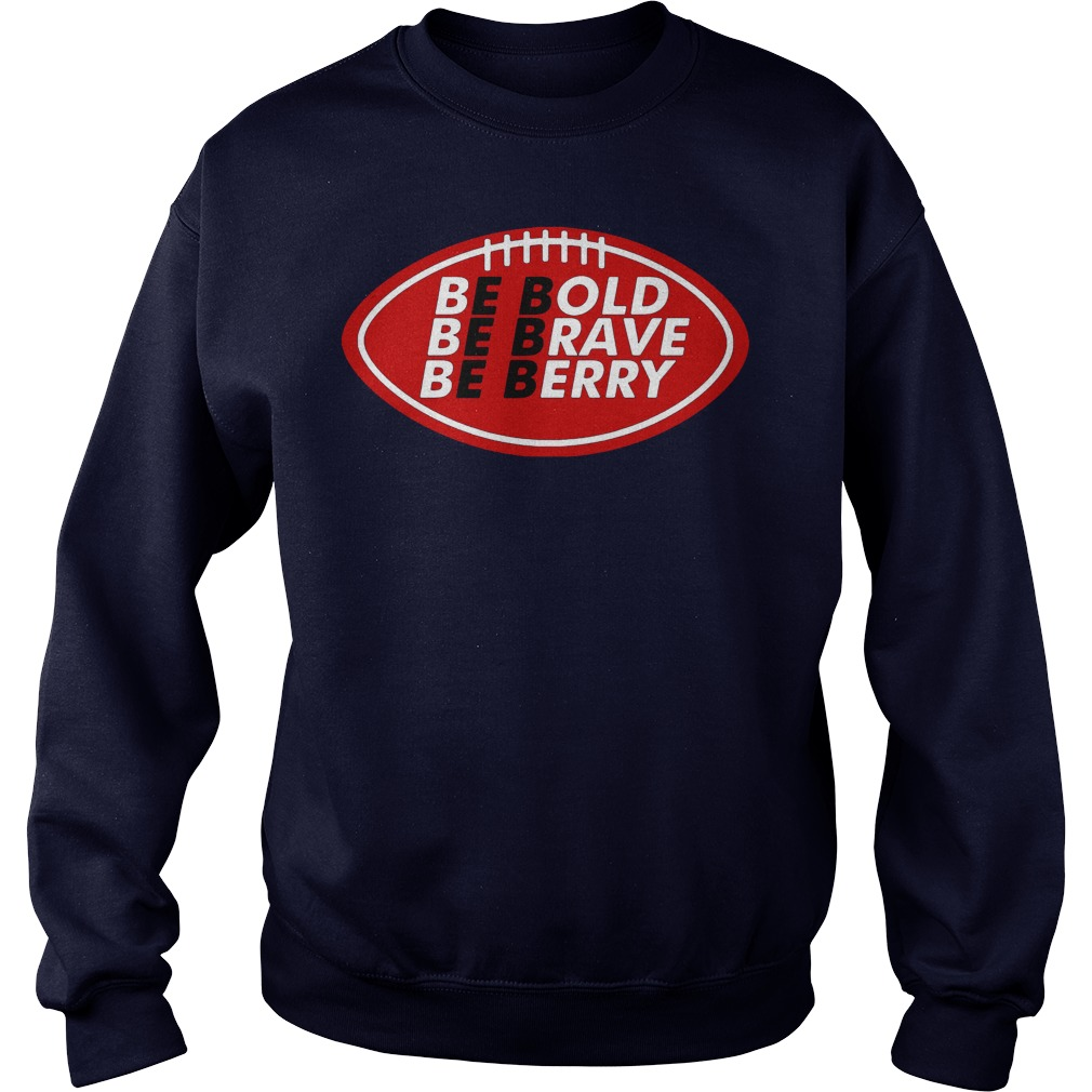 Eric Berry Sweat Shirt