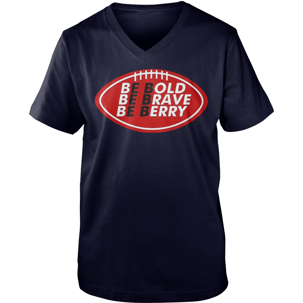 Eric Berry V Neck