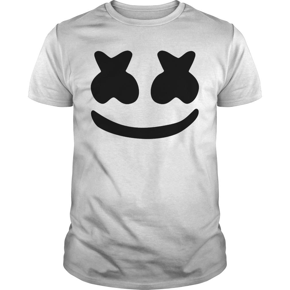 Keep Mello Guy Shirt