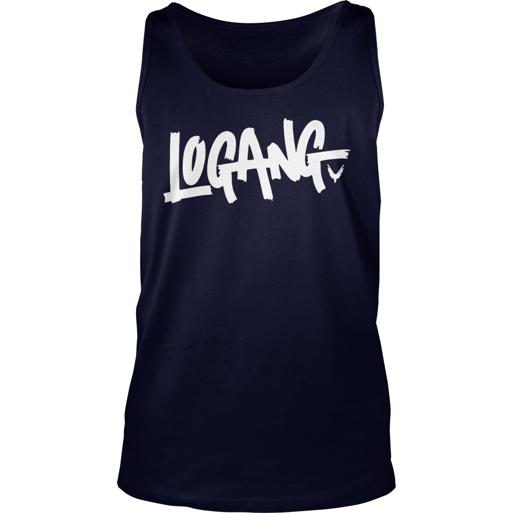 Logan Paul Logang Tank Top