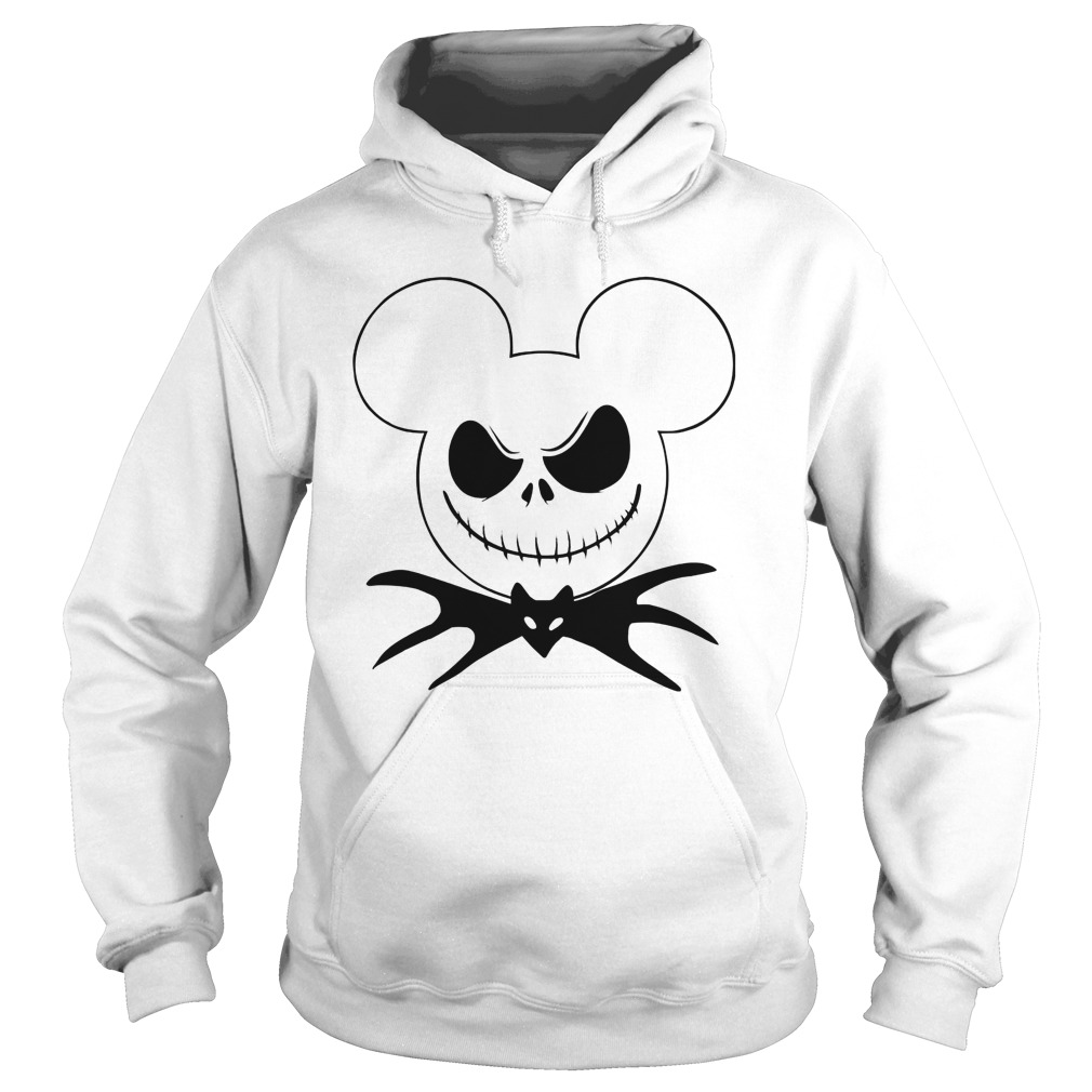 Mickey Mouse Halloween Shirt, V-neck, Hoodie, Tank-top