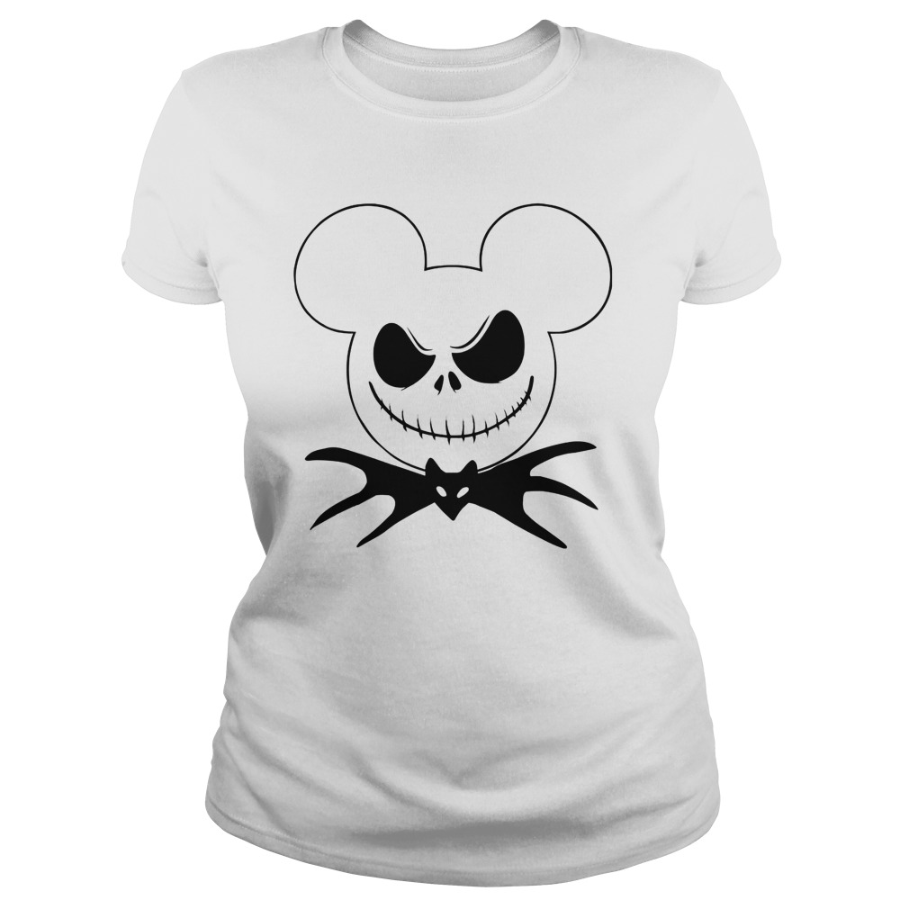 Mickey Mouse Halloween Ladies