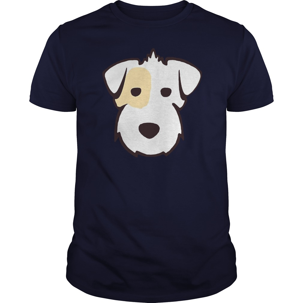 Mr Mogley Shirt American Ninja Warrior Guys Tee