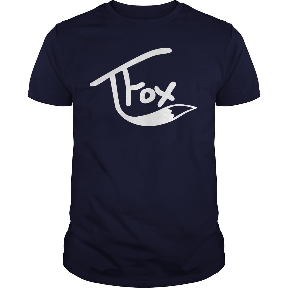 Tanner Fox Guys Tee