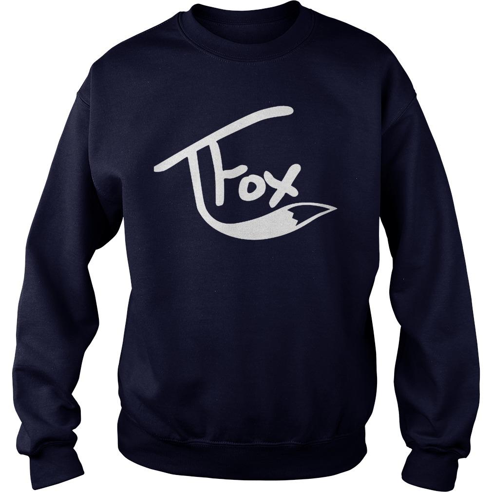 Tanner Fox Sweat Shirt
