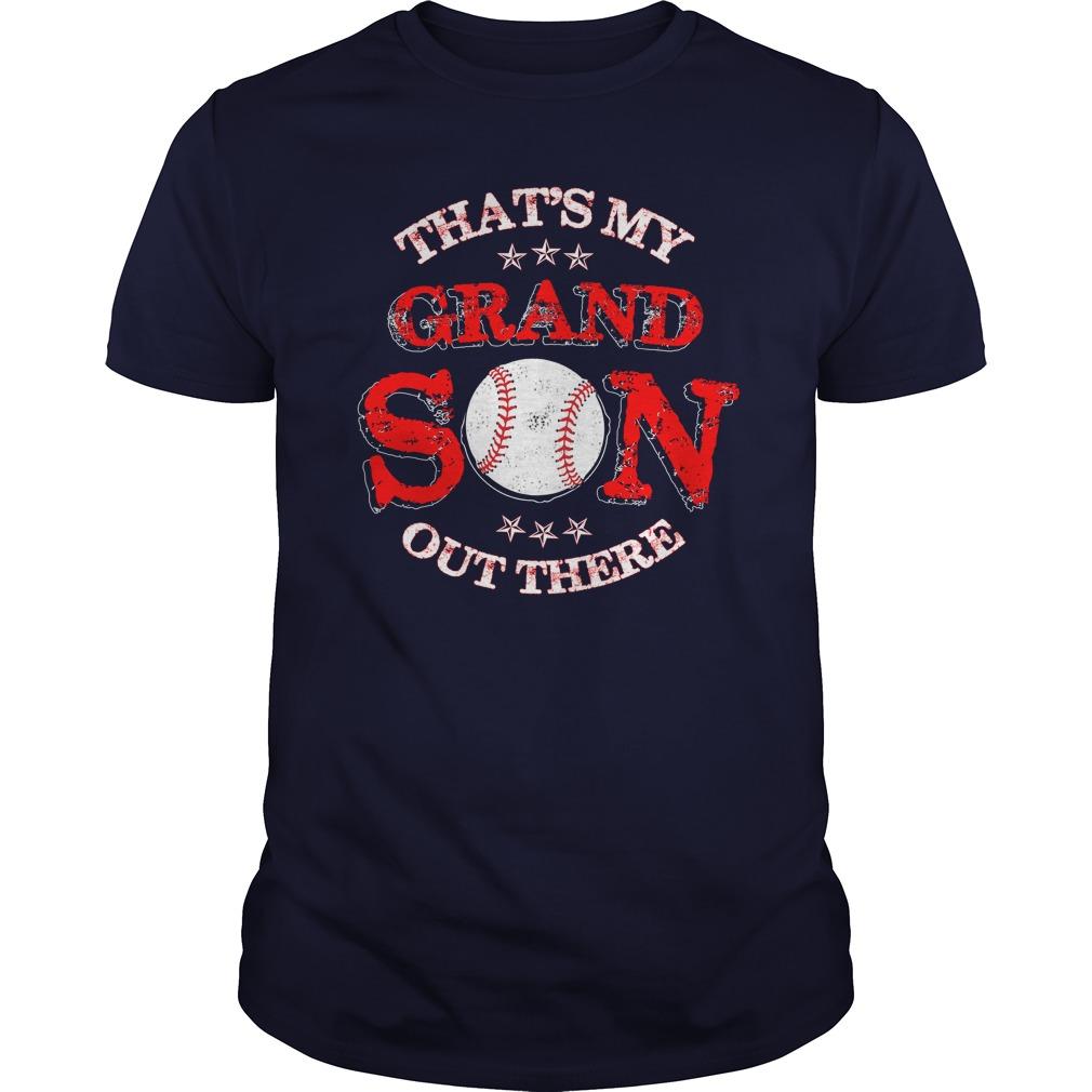 Thats Grandson Shirt