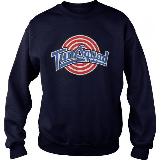 Tune Squad Sweat Shirt