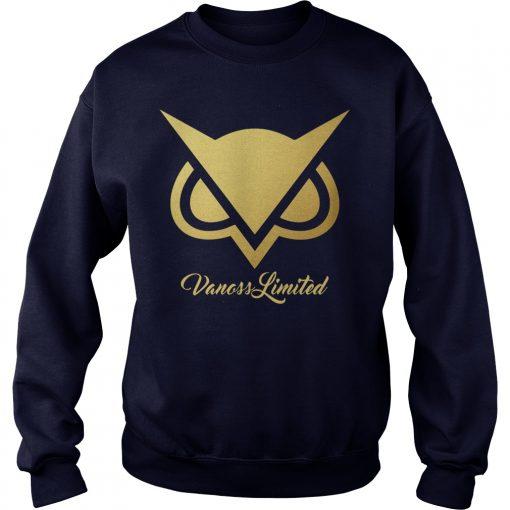 Vanoss Limited Sweat Shirt