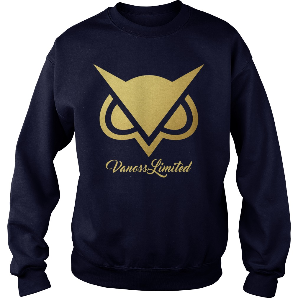 Vanoss Limited Sweat Shirt