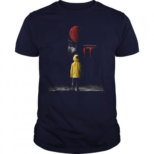 Youll Float Shirt