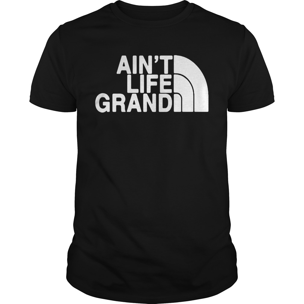 17ain T Lifegrand Guys Tee