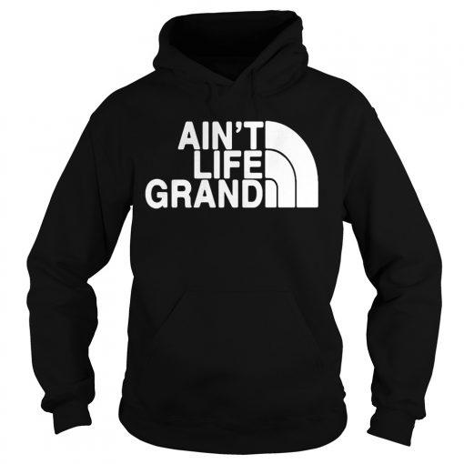17ain T Lifegrand Hoodie