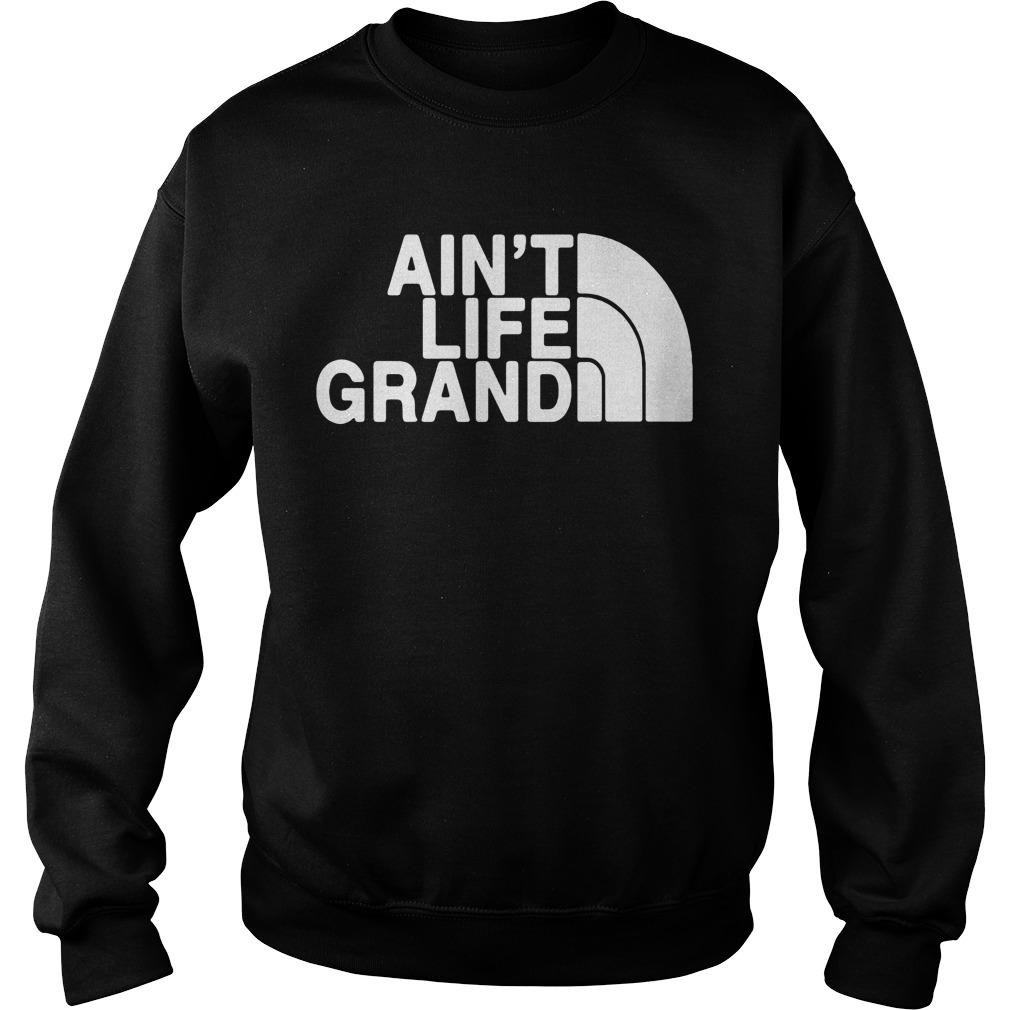 17ain T Lifegrand Sweat Shirt