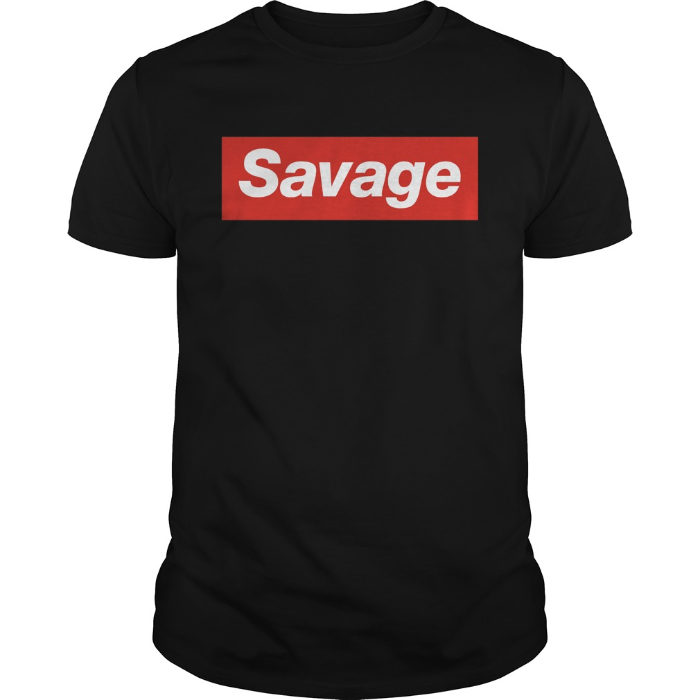 21 Savage Guys Tee
