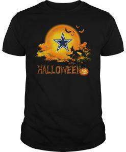 Cowboys Halloween Guys Tee