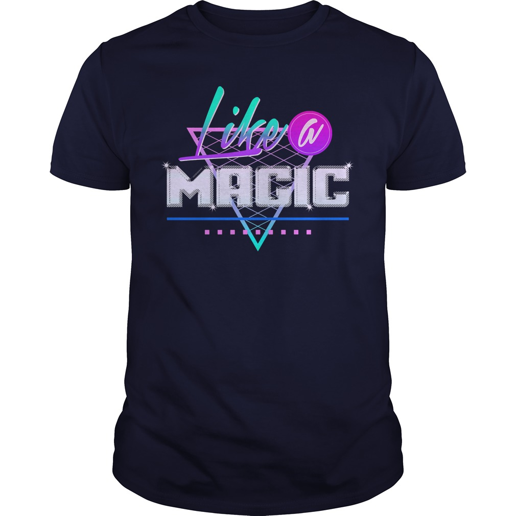 Like Magic Guys Tee