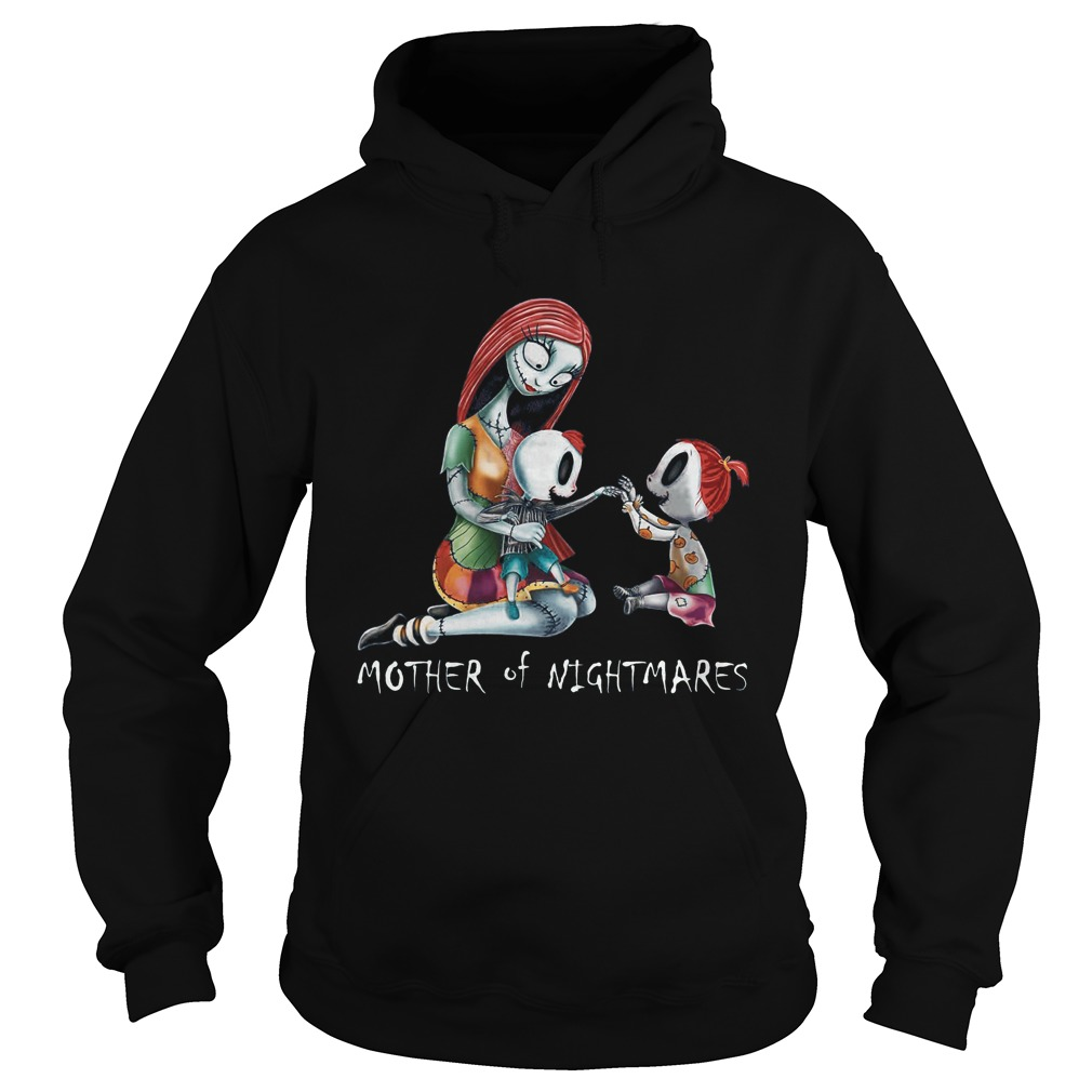 Mother Nightmares Hoodie